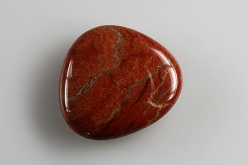 Jaspis červený 3,7 cm