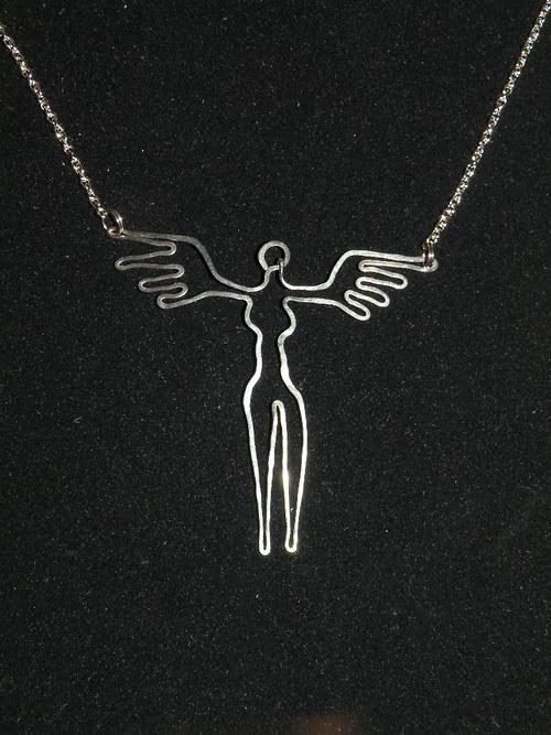 Anděl 2
