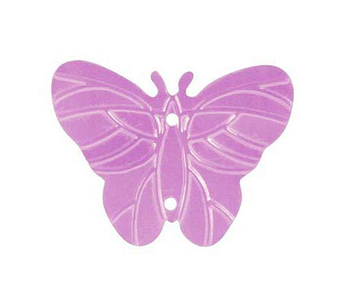 Flitry - modrý motýlek 3 g              =10387-189