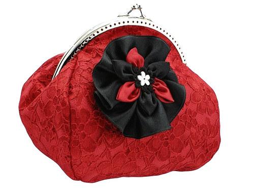 společenská kabelka , dámská kabelka 0810