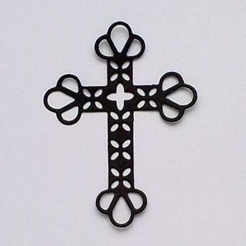 Výsek - Křížek