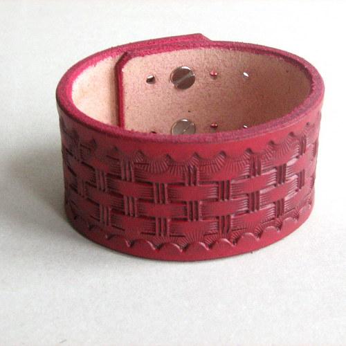 Baskeťák 38 x 190 - 220 red