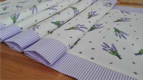 napron lavender