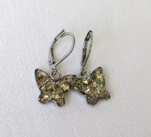 Zlataví motýlci