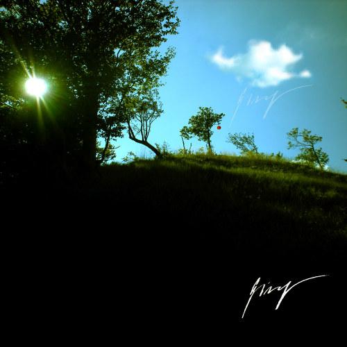 Slunce, mrak a jabluňka..