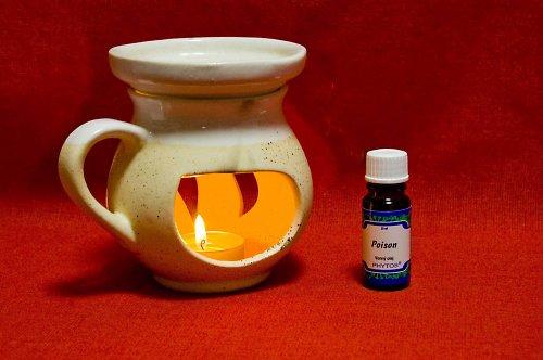 Poison - vonný olej 10 ml