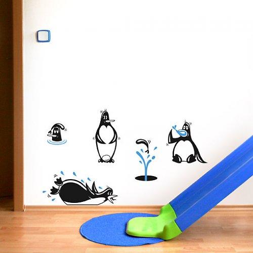 Tučňáci velcí
