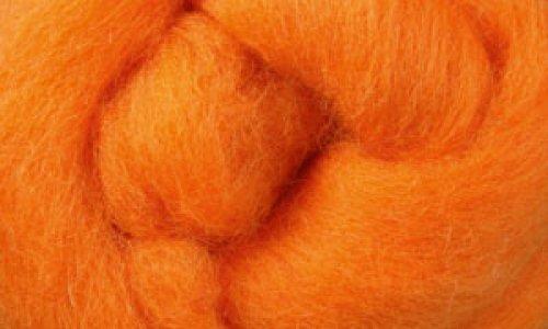 Česanec Merino Tangerine 20 g