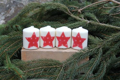 Vánoční hvězdy I.