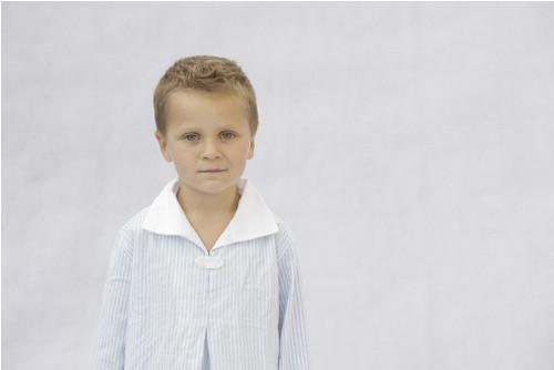 Bavlněná noční košile Eragon pro kluky