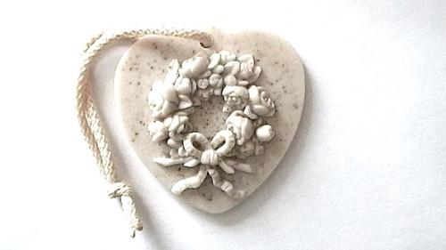 Vanilkové srdce