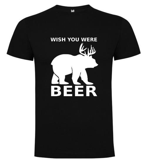 Tričko BEER