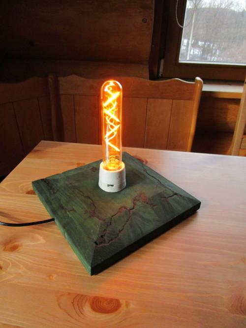 Nízké lampy s vypalováním 3