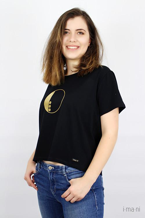 Dámske tričko IO15