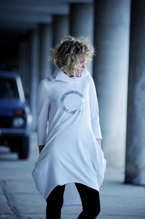 FNDLK úpletové šaty 269 SVqH