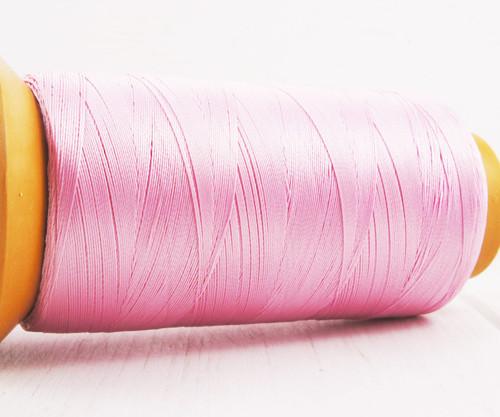 750m 820yrd Růžové Nylon, 3-Příze Lištování Střapc