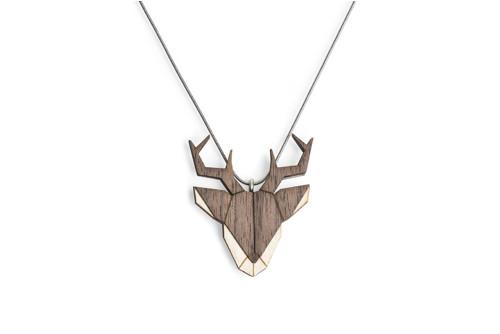 Přívěsek Deer Pendant