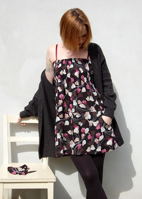 Šaty Olé č.3