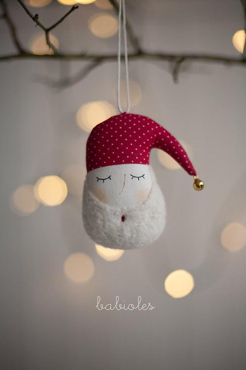 Nain de Noël