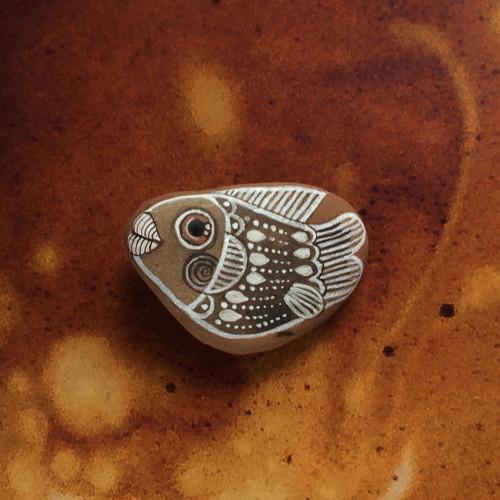 Perníková Ryba