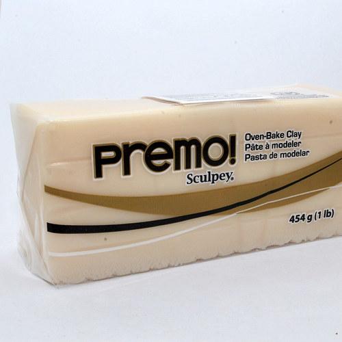 PREMO / 454 g / Bílá mrazivá (5317)