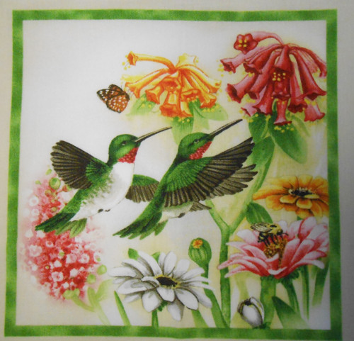 Kolibříci