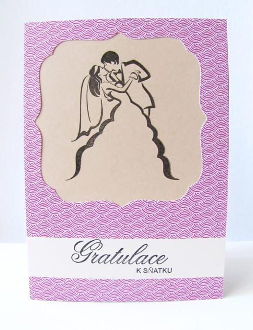 Svatební přání 4
