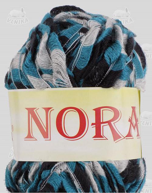 volánová příze NORA 11