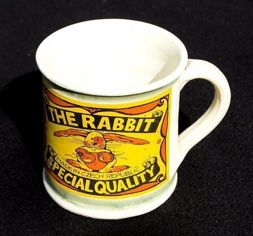 The Three Rabbit