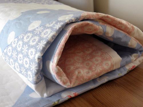 Akce! Dětská deka