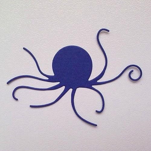 Výsek - Chobotnice