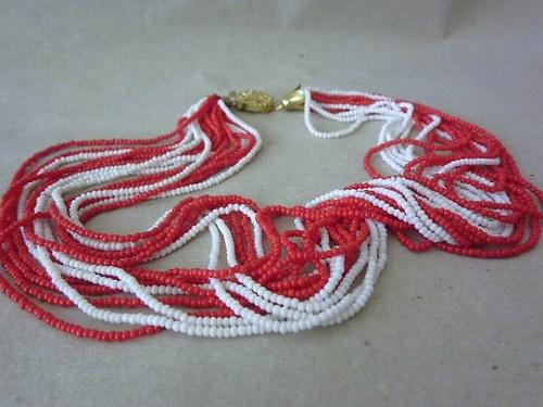 Rokajlový náhrdelník