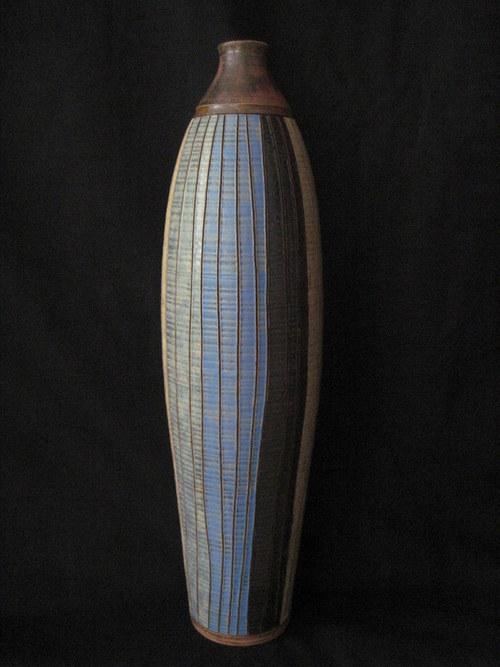 váza vysoká