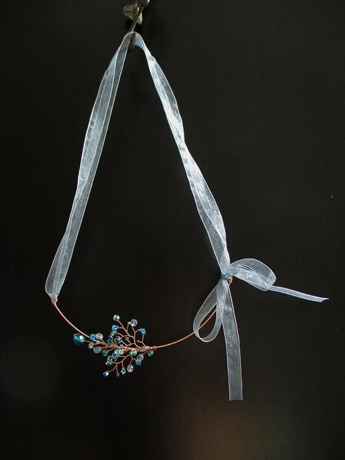 Mořský korál (náhrdelník)