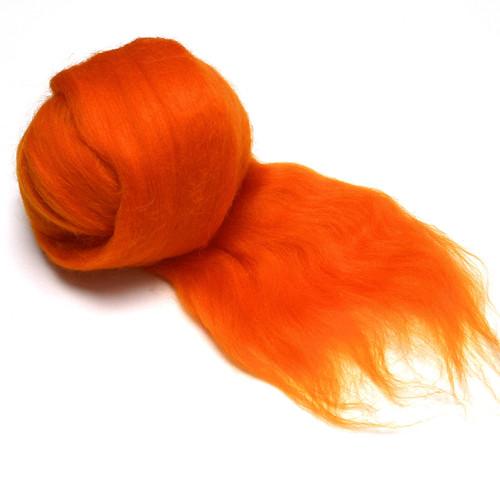 Rouno oranžové 18 mic