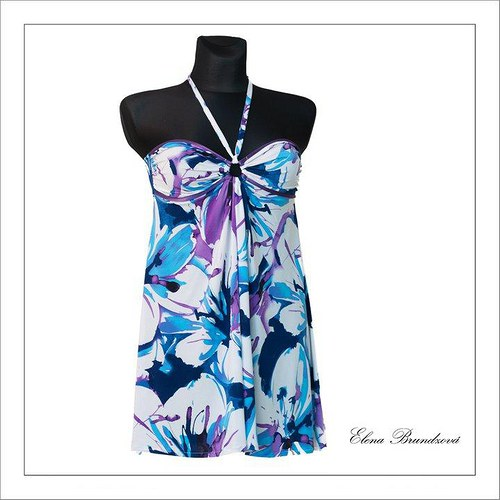 mini-šaty