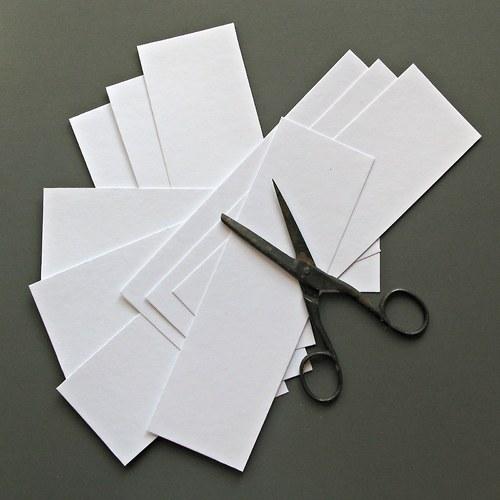 Prostě kartičky II