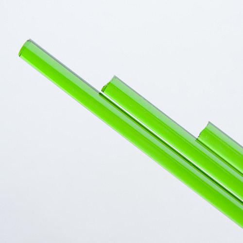 5003 zelená transparentní