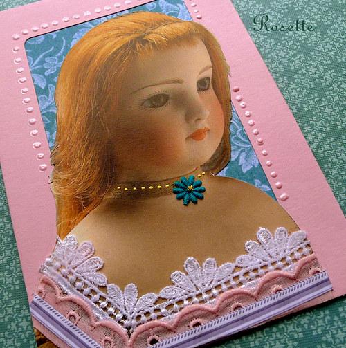 Amélie z ... -  přání