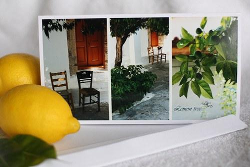 Lemon tree...