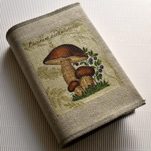 Kozák, nostalgie - obal na knihu