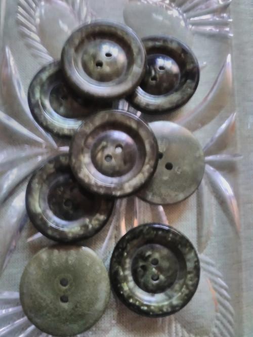 Staré knoflíky
