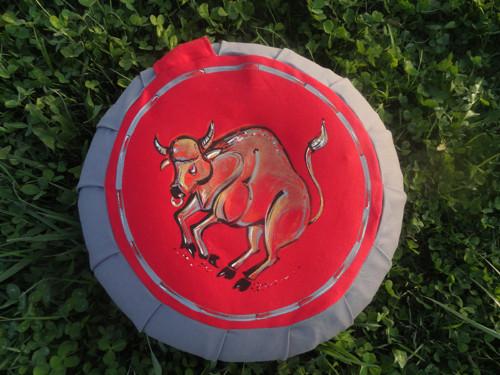 S býčkem na piknik