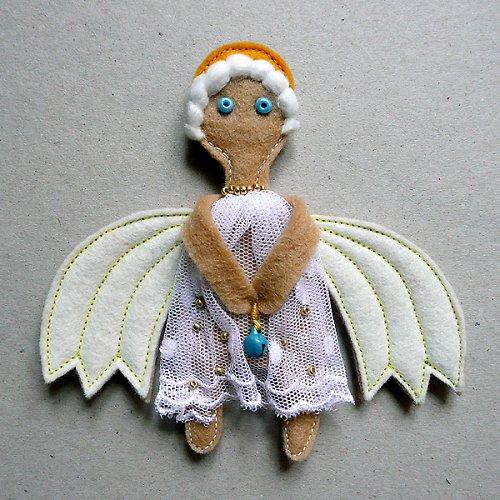 anděl I.