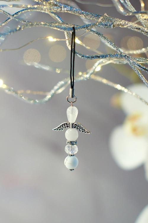 Andělská přání - Sňatek, Anael