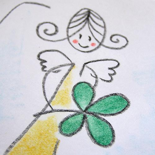 Anděl pro štěstí