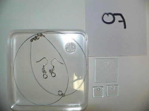 šperková souprava-na malování