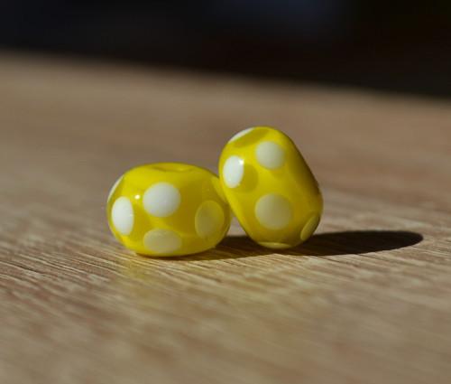 puntíky