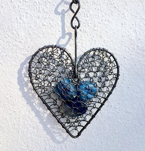 Srdce nemusí být vždy jen na dlani ...