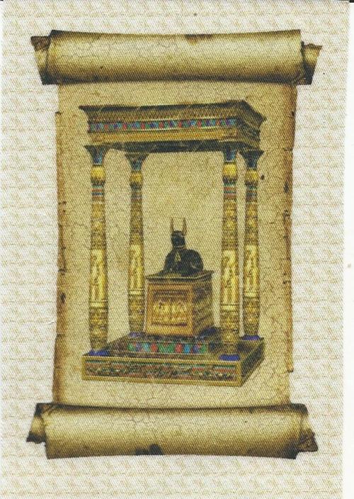 bavlněná látka - panel 8 x 11 cm